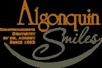 algonquin smiles logo